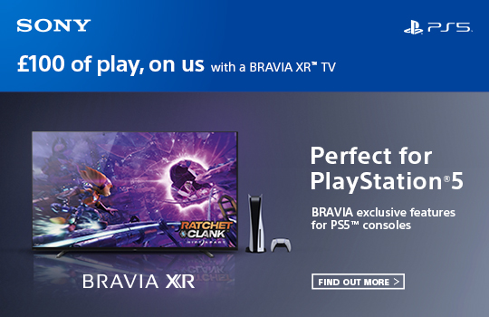 PlayStation Offer