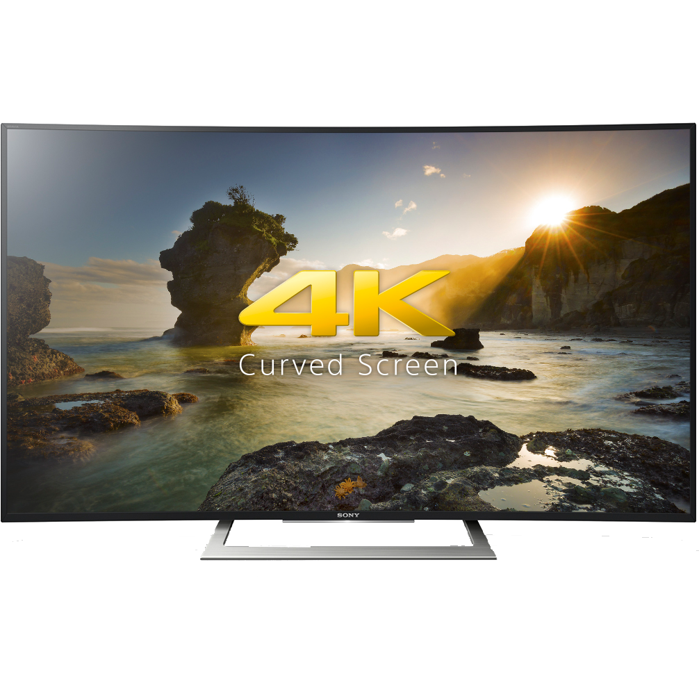 sony 4k tv curved. sony 4k tv curved