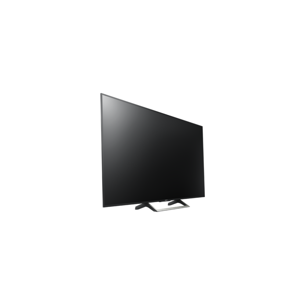 sony tv refurbished. sony kd-55xe8596 refurbished 4k hdr tv with processor x1™, triluminos™ display and x-reality™ pro. tv i