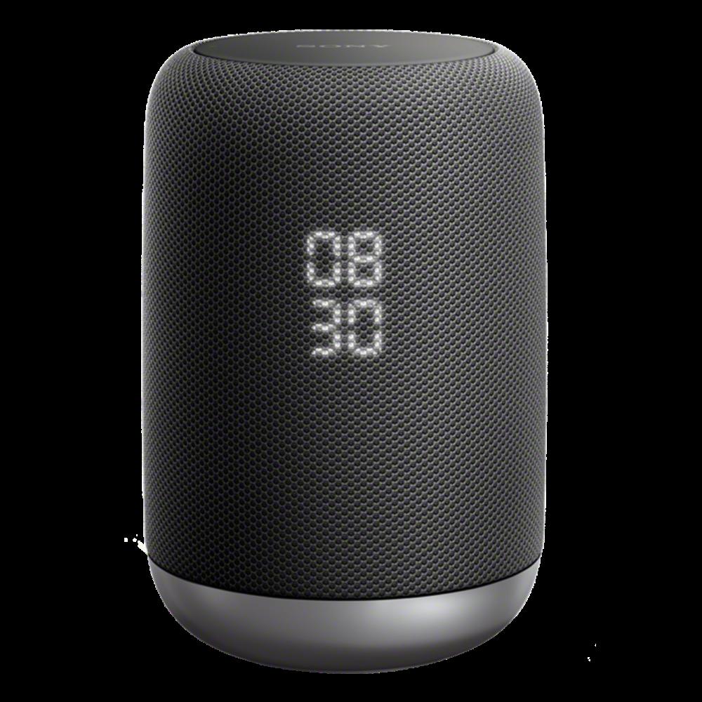 sony lf-s50g wireless smart sound speaker review