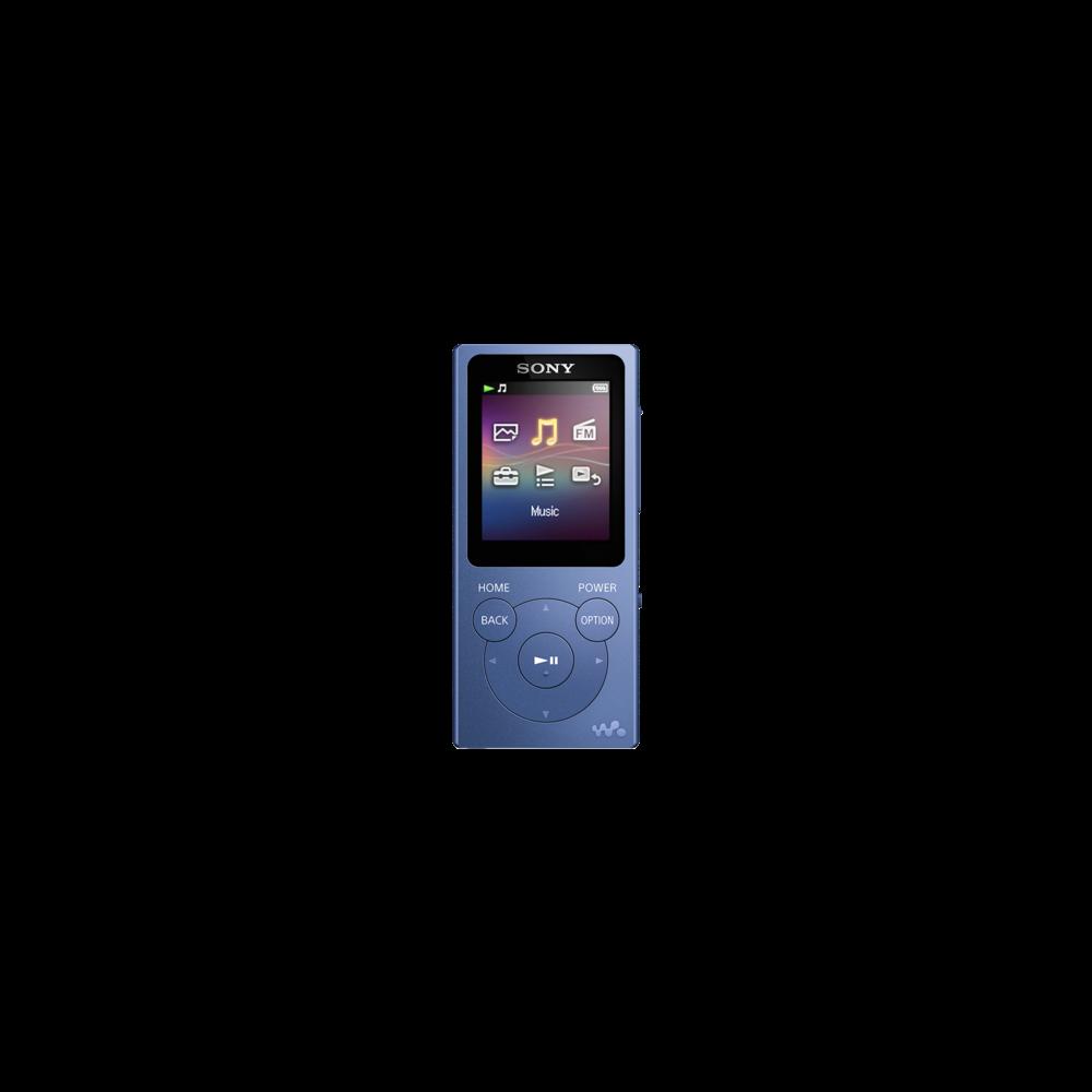 Sarkar Mp3 Songs Download In Sony Music: Sony NW-E394 Walkman Digital Music Player