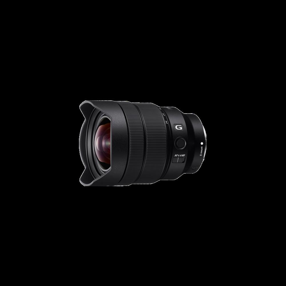 Sony Centre - Sony A E Mount Lens