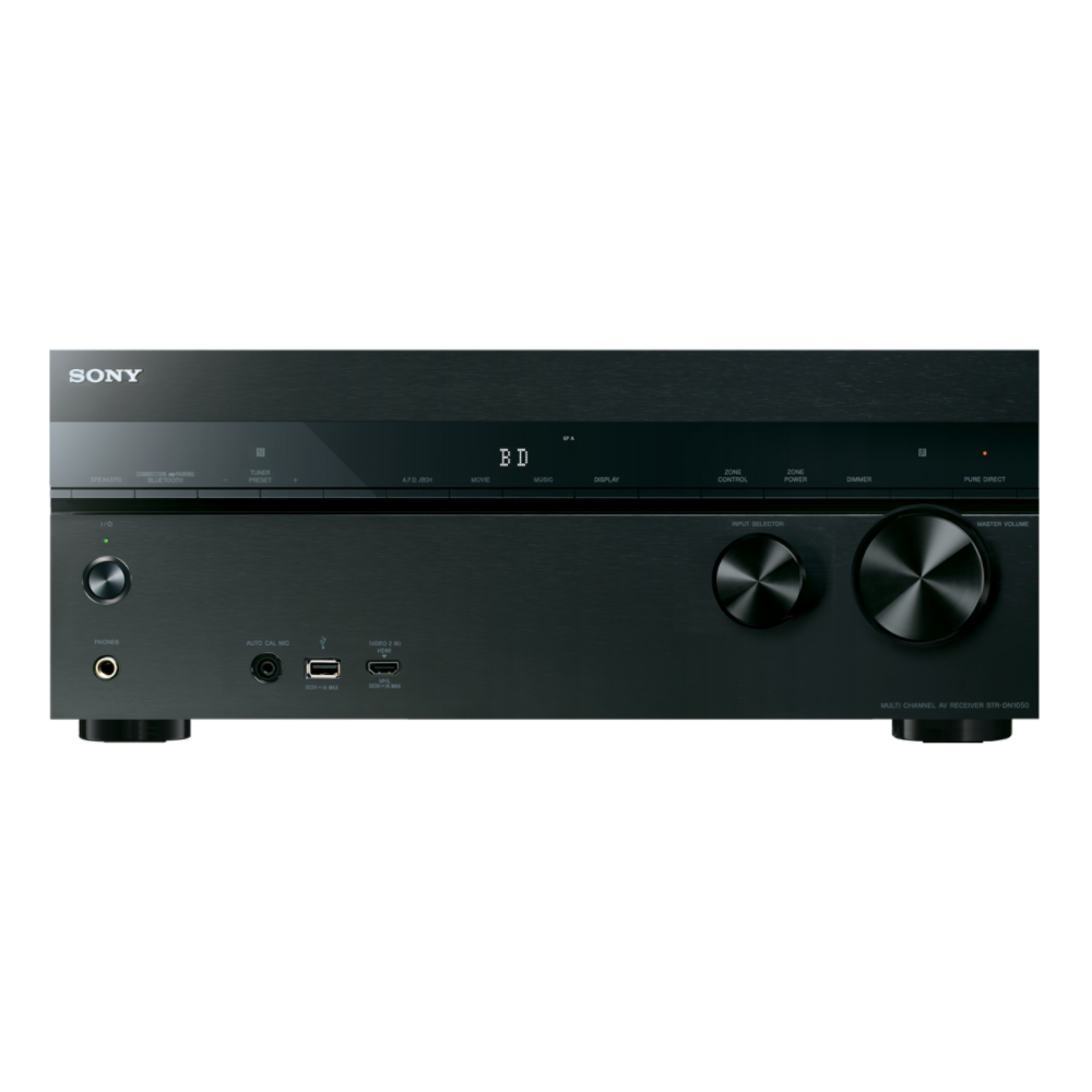 Wireless bluetooth hi fi system for home mhc v7d sony uk - Product Picture