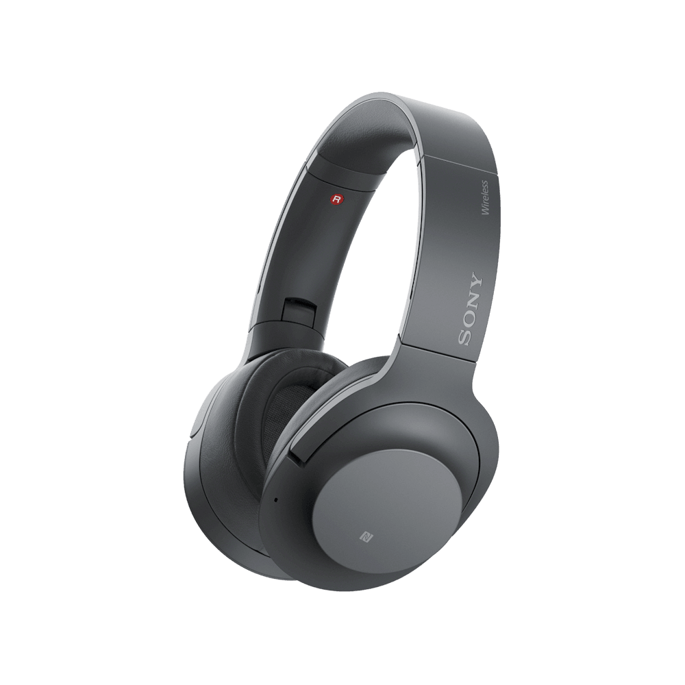 sony over ear headphones. sony wh-h900n over-ear headphones with high-resolution audio, bluetooth® connectivity and noise cancelling. over ear