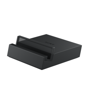 Sony Sony DK39 Charging cradle for Xperia™ Z2/Z3 with magnetic charging  connector, 1500mA fast charging, & Smart Connect