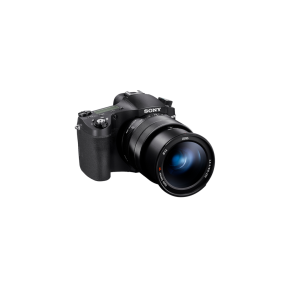Sony DSC-RX10M4 With the super-fast AF speed, 25x optical zoom range, more  continuous shooting capacity, advanced 4K movie (QFHD: 3840x2160) recording