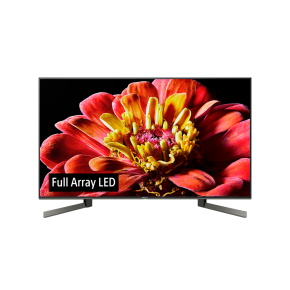 Sony KD-49XG9005 4K HDR TV with 4K HDR Processor X1™ Extreme and X-tended  Dynamic Range™ PRO