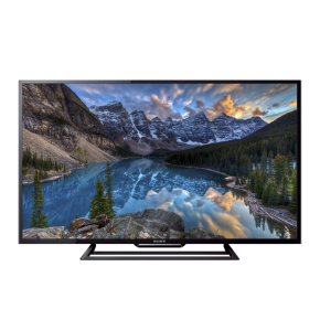 Sony KDL-32R403C LED TV with Clear Resolution Enhancer, Photo Share and USB  HDD record