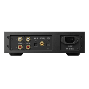 Sony TA-ZH1ES Premium Headphone Amplifier with D A Hybrid Amplifier Circuit