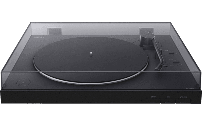 Sony PSLX310BT Bluetooth Turntable