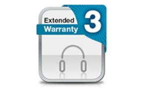 Sony Headphone 3 Year Extended Warranty